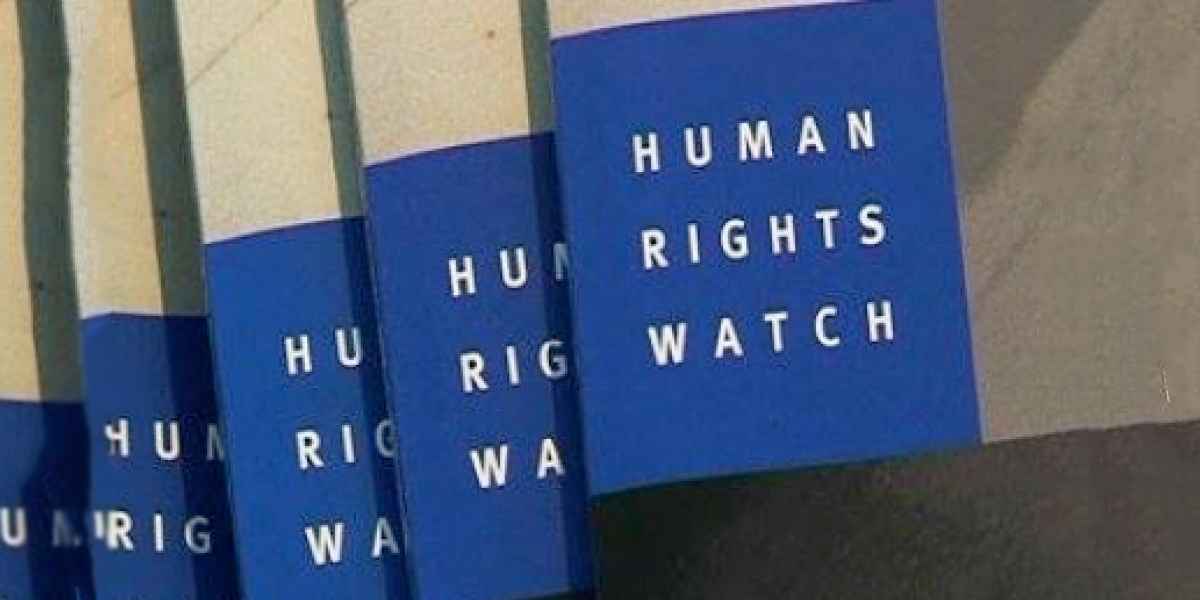 HRW destaca acuerdo de paz y teme que crímenes de guerra queden impunes