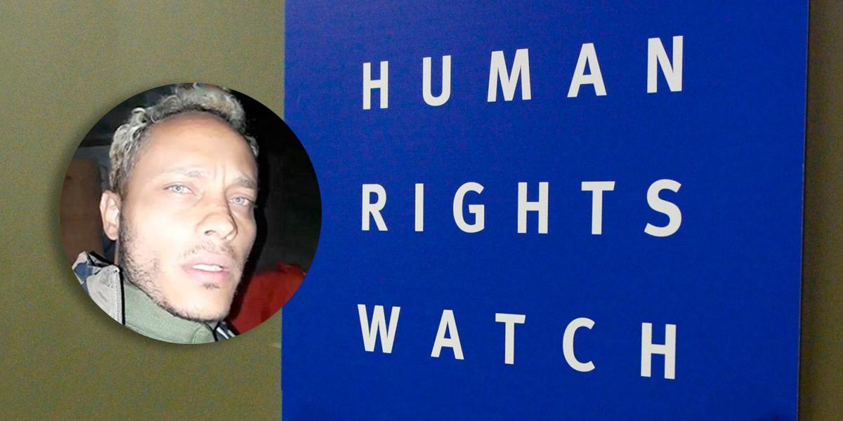 'Hay pruebas sobre posible ejecución extrajudicial de policía venezolano': HRW