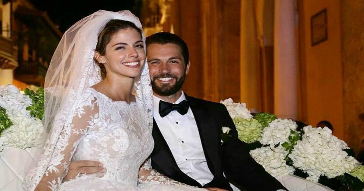 Stephanie Cayo reveló cómo va su vida de casada
