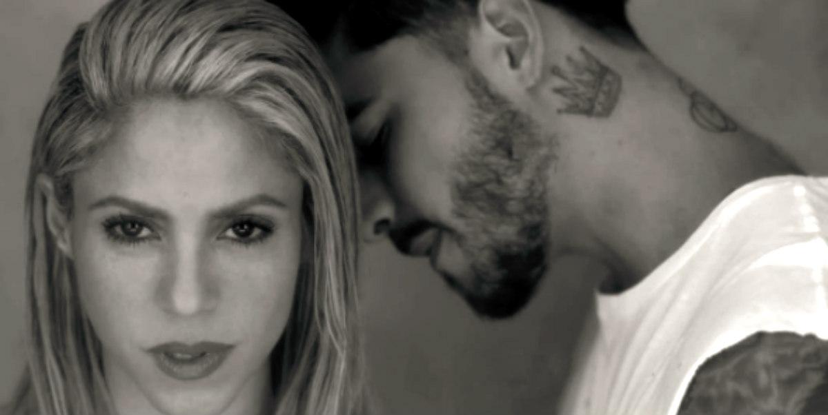 Así suena 'Trap', la nueva canción de Shakira y Maluma