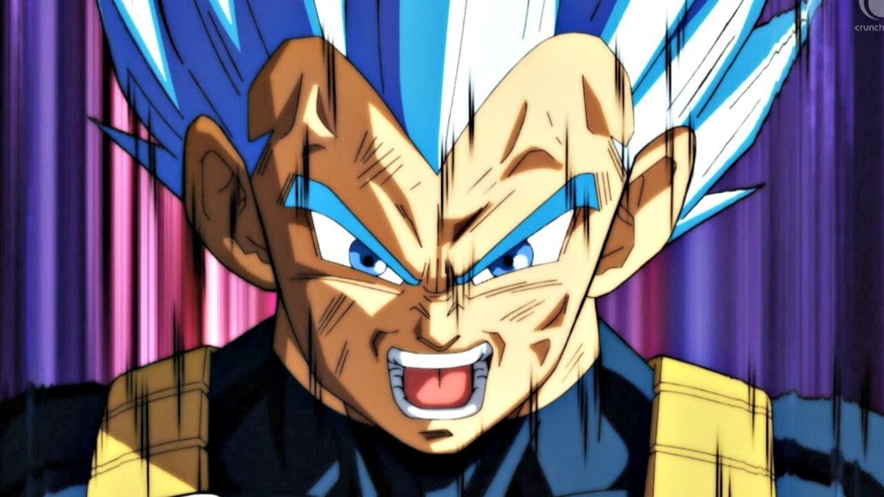¿Vegeta moriría en «Dragon Ball Super»?