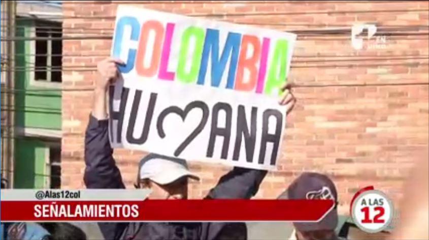 Denuncian posibles irregularidades en la publicidad política de Gustavo Petro