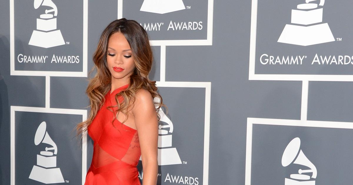 """""""Último día para echarle la culpa a los 20"""": Rihanna se tomó con humor sus 30 años"""