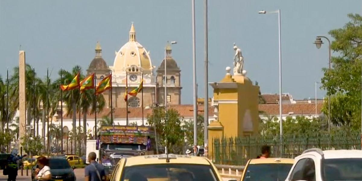 Inicia puja por la Alcaldía de Cartagena