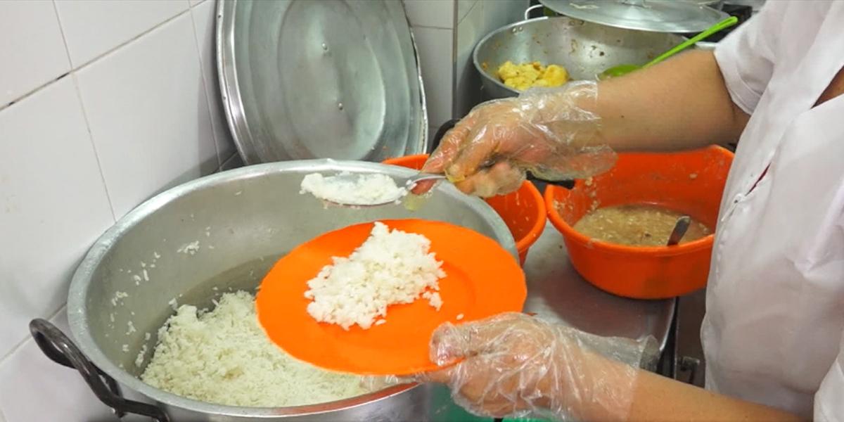 La Guajira, Sucre y Córdoba, con más fallas en el Programa de Alimentación Escolar