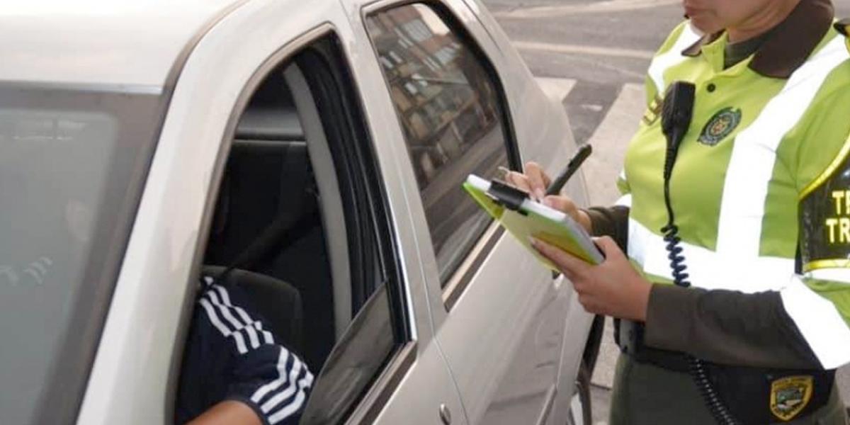 Secretaría de Movilidad admite errores en comparendos de tránsito en Bogotá