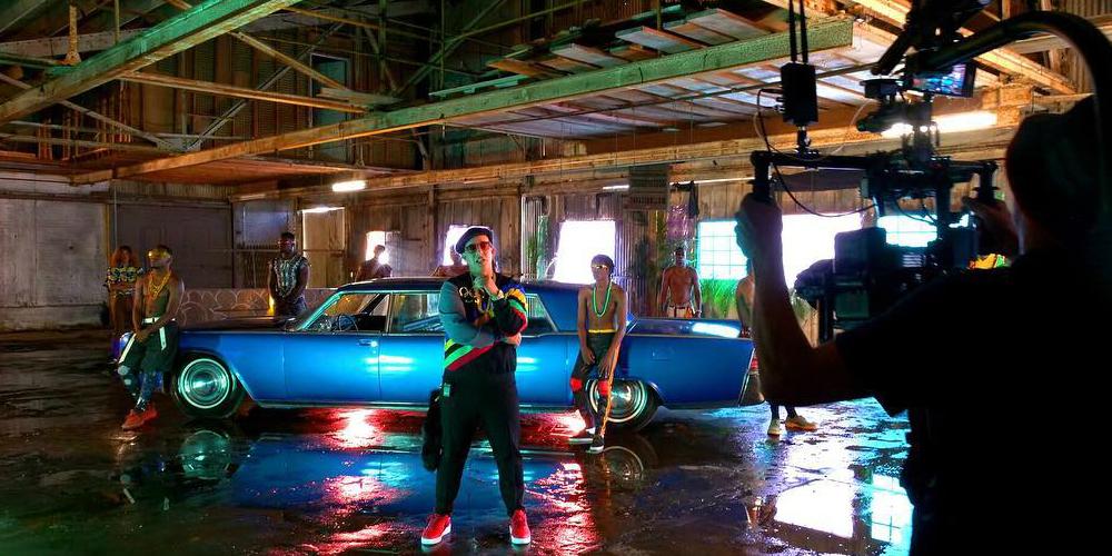 El #DuraChallenge de Daddy Yankee, la nueva sensación viral que conquista el mundo