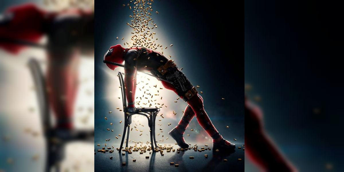 El tráiler de 'Deadpool 2' es todo lo que sus fanáticos esperaban
