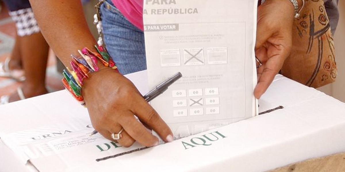 Contaminación con publicidad política: el análisis de Diana Montoya a días de elecciones