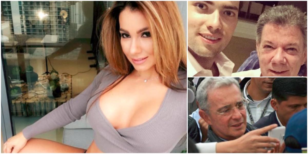 Álvaro Uribe responde a su supuesto tuit sobre Esperanza Gómez