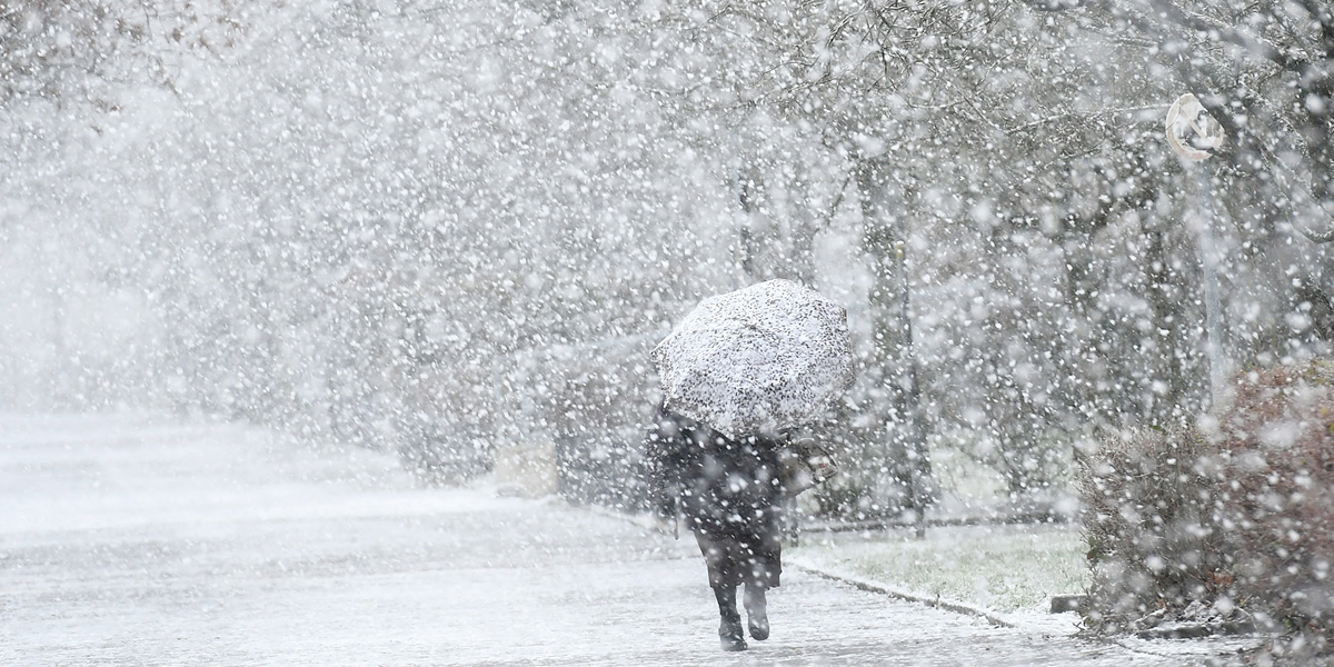 Ola de frío deja más de 40 muertos en Europa