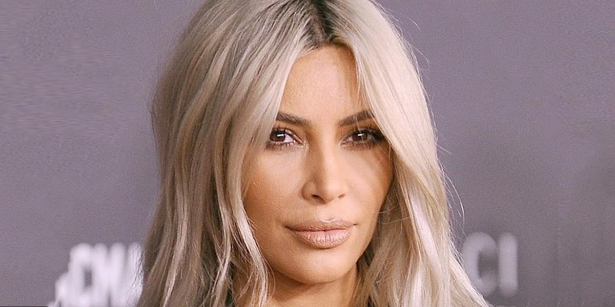 Kim Kardashian comparte la primera foto de su hija recién nacida, Chicago West