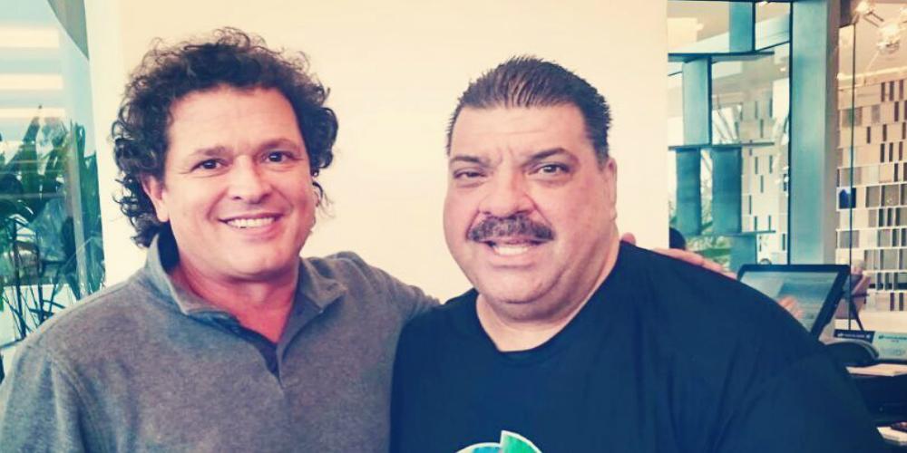 Maelo Ruiz sigue en líos por temas de paternidad