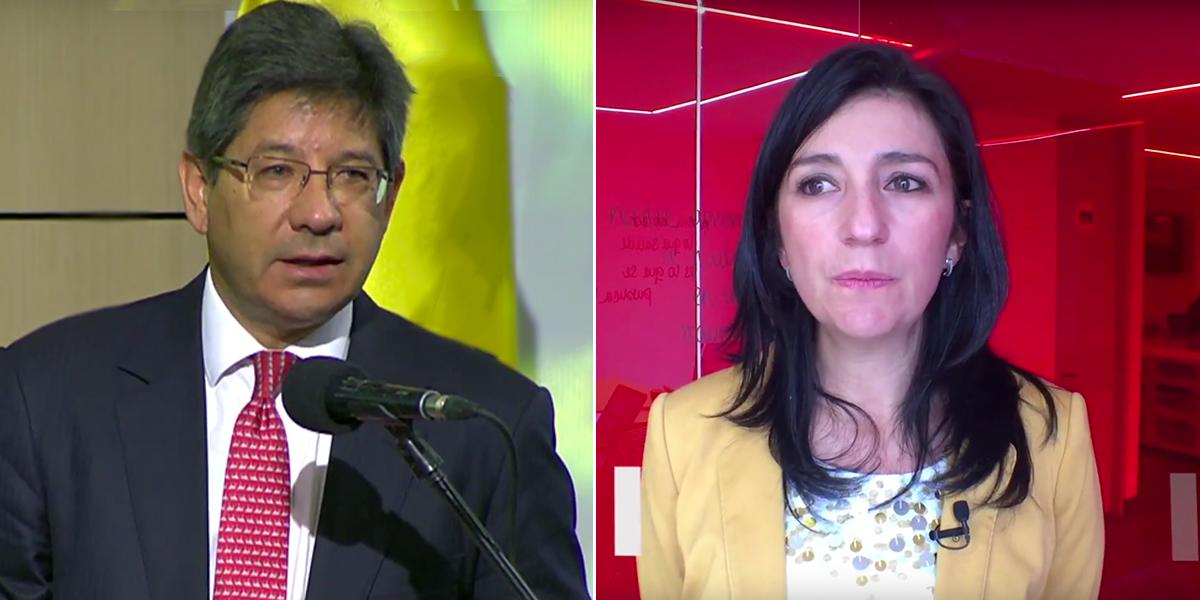 Corte Constitucional elige nuevos dignatarios