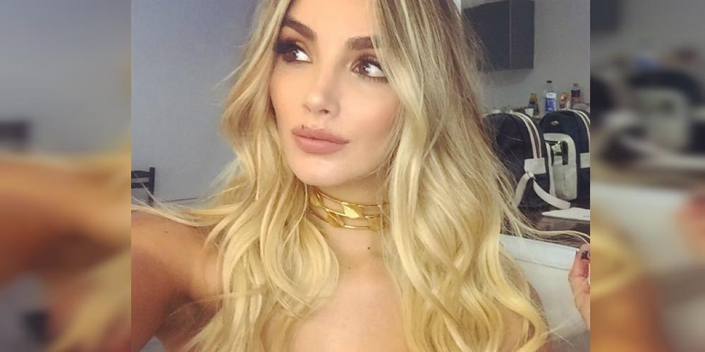 Los secretos de belleza de Melina Ramírez
