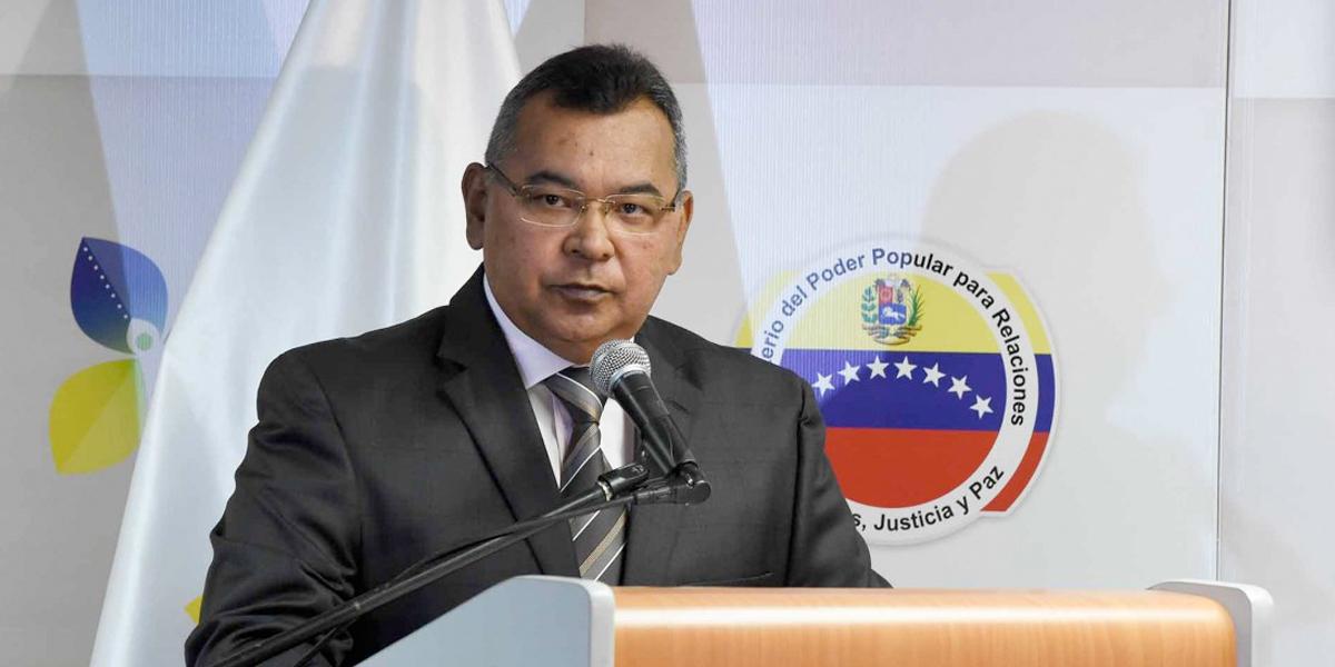 Venezuela denuncia supuesto reclutamiento de sus ciudadanos por Ejército de Colombia
