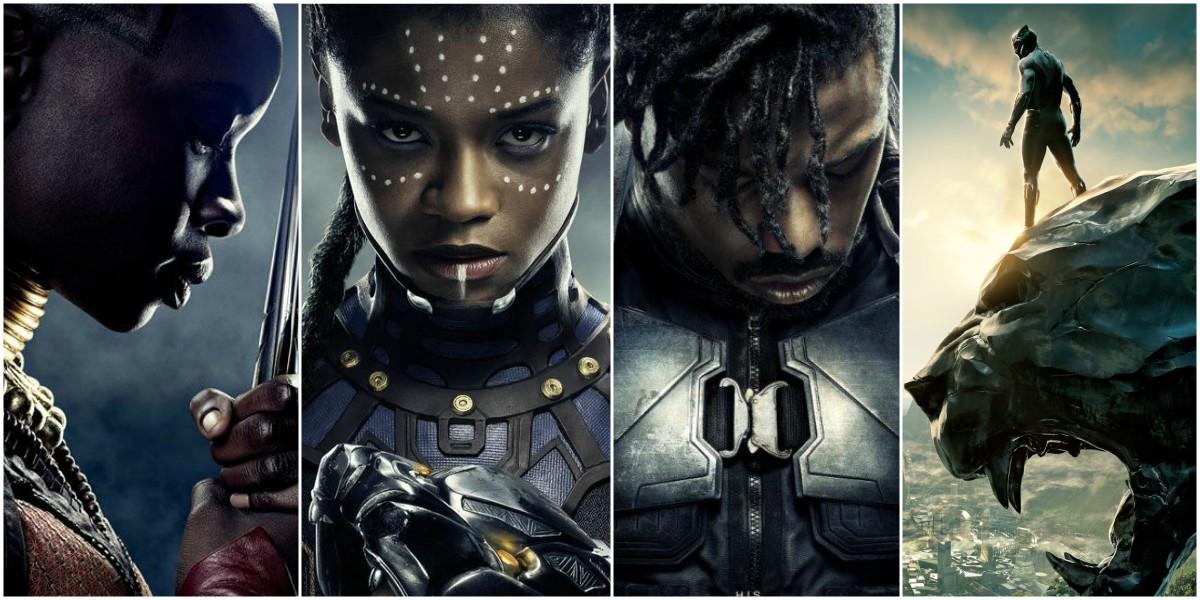 'Pantera Negra', un éxito en taquilla para romper paradigmas