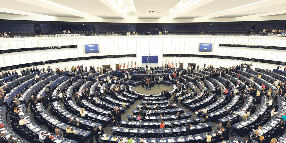 Parlamento Europeo felicita a Colombia por las elecciones