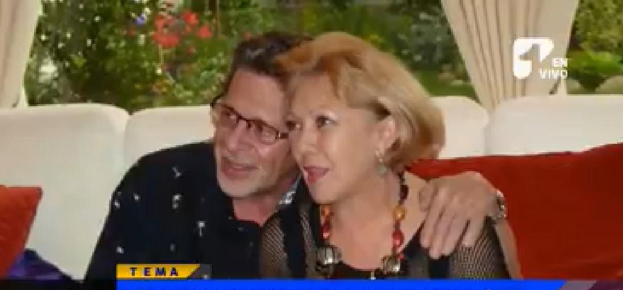 El actor Roberto Reyes encontró muerta a Lily Pascuaza en extrañas circunstancias