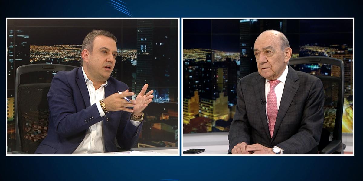 'Le puse un punto final a la corrupción que venía de la administración de Alejandro Lyons': Edwin Besaile