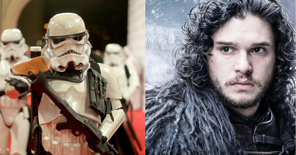 Creadores de «Game of Thrones» harán nueva serie de películas de «Star Wars»