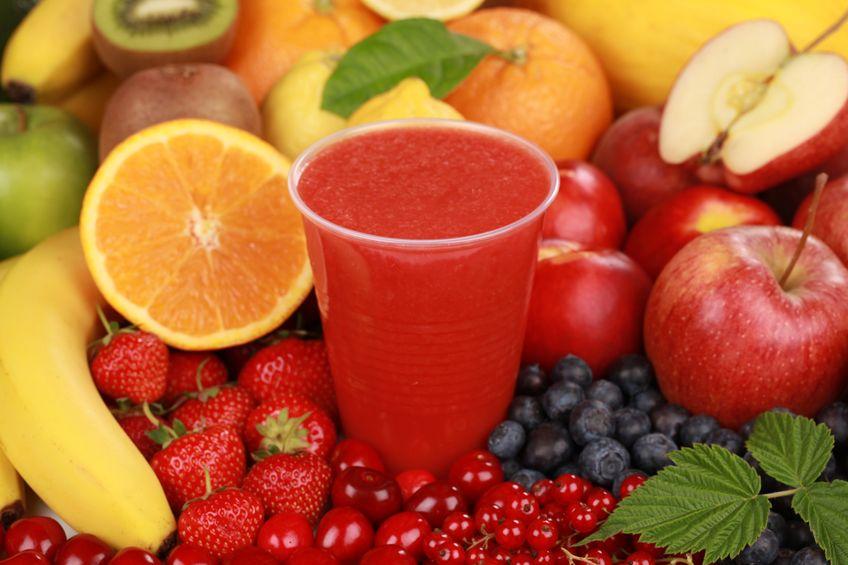 Néctar saludable para darle energía a tu cuerpo