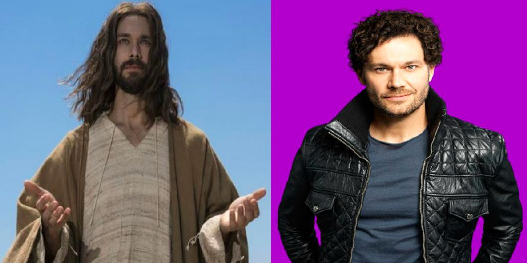 Josse Narváez interpretará a Jesús de Nazaret y en Canal 1 lo podrás ver