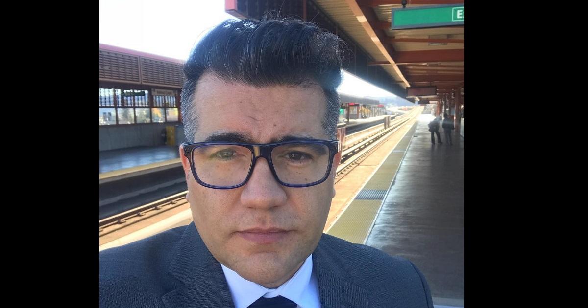 Carlos Calero se destapa: cómo llegó y por qué fue destituido como cónsul en EE.UU.