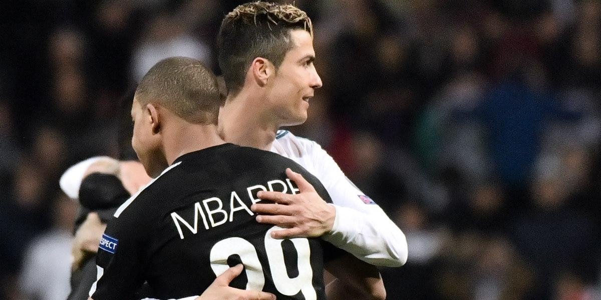 Se calienta la previa del PSG Vs Real Madrid por Champions League