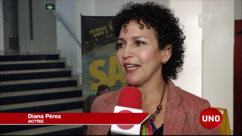 Diana Pérez