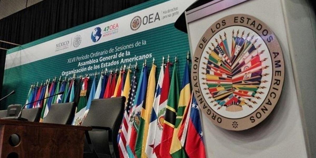Misión de veeduria de la OEA se instalará en el país para elecciones de este domingo