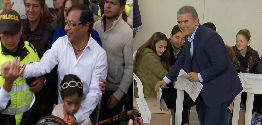 Las consultas interpartidistas desplazaron a la elección del Congreso