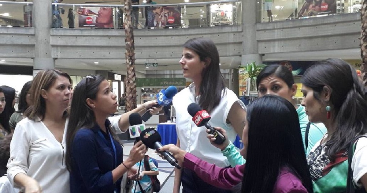 Exreina venezolana revela su experiencia en el certamen tras escándalo de prostitución