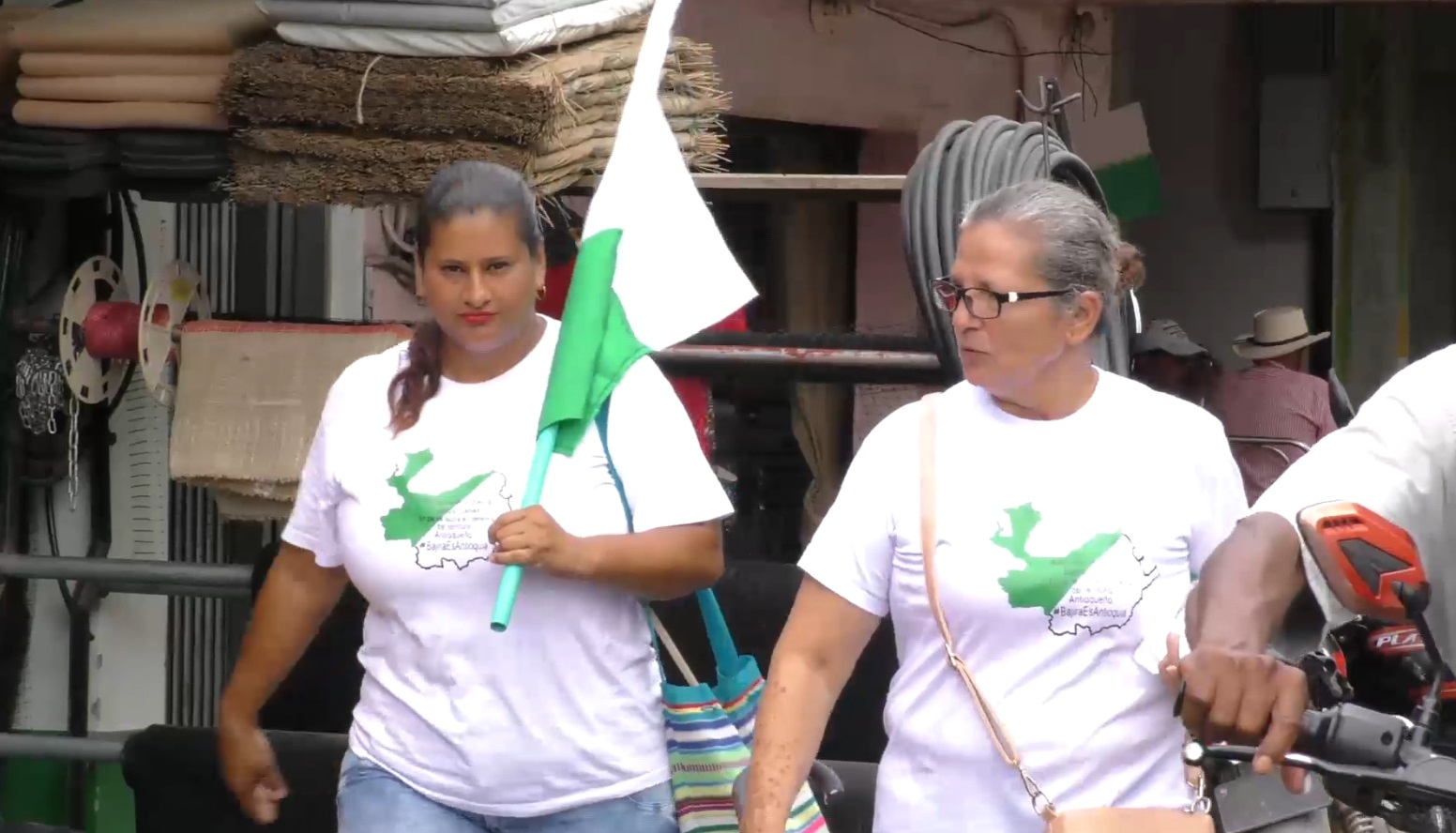 En Belén de Bajirá están en incertidumbre por elecciones a la Cámara de Representantes