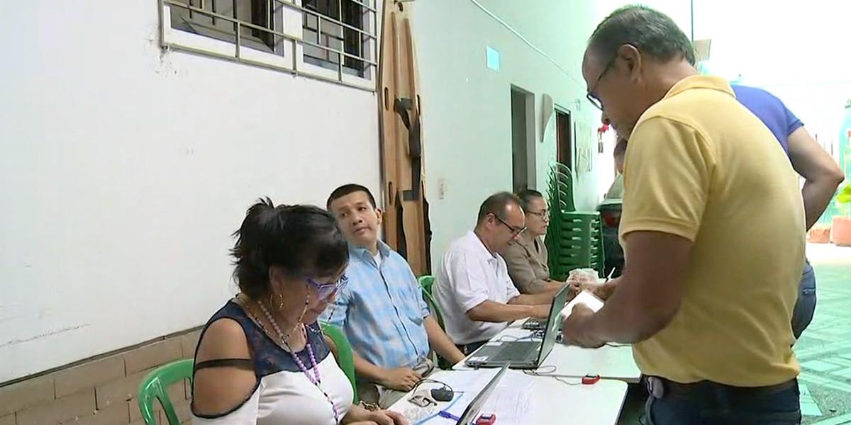 Investigan presunto fraude en elecciones en el Valle