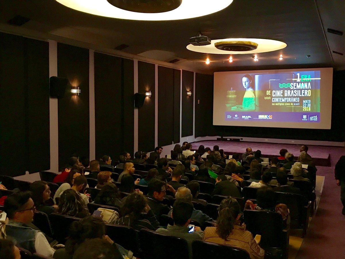 Programación cinemateca semana santa cine peliculas