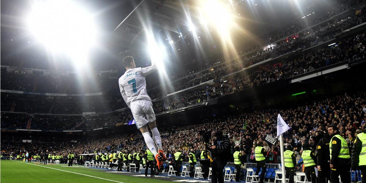 «No hay nadie mejor que yo», Cristiano Ronaldo y sus polémicas declaraciones