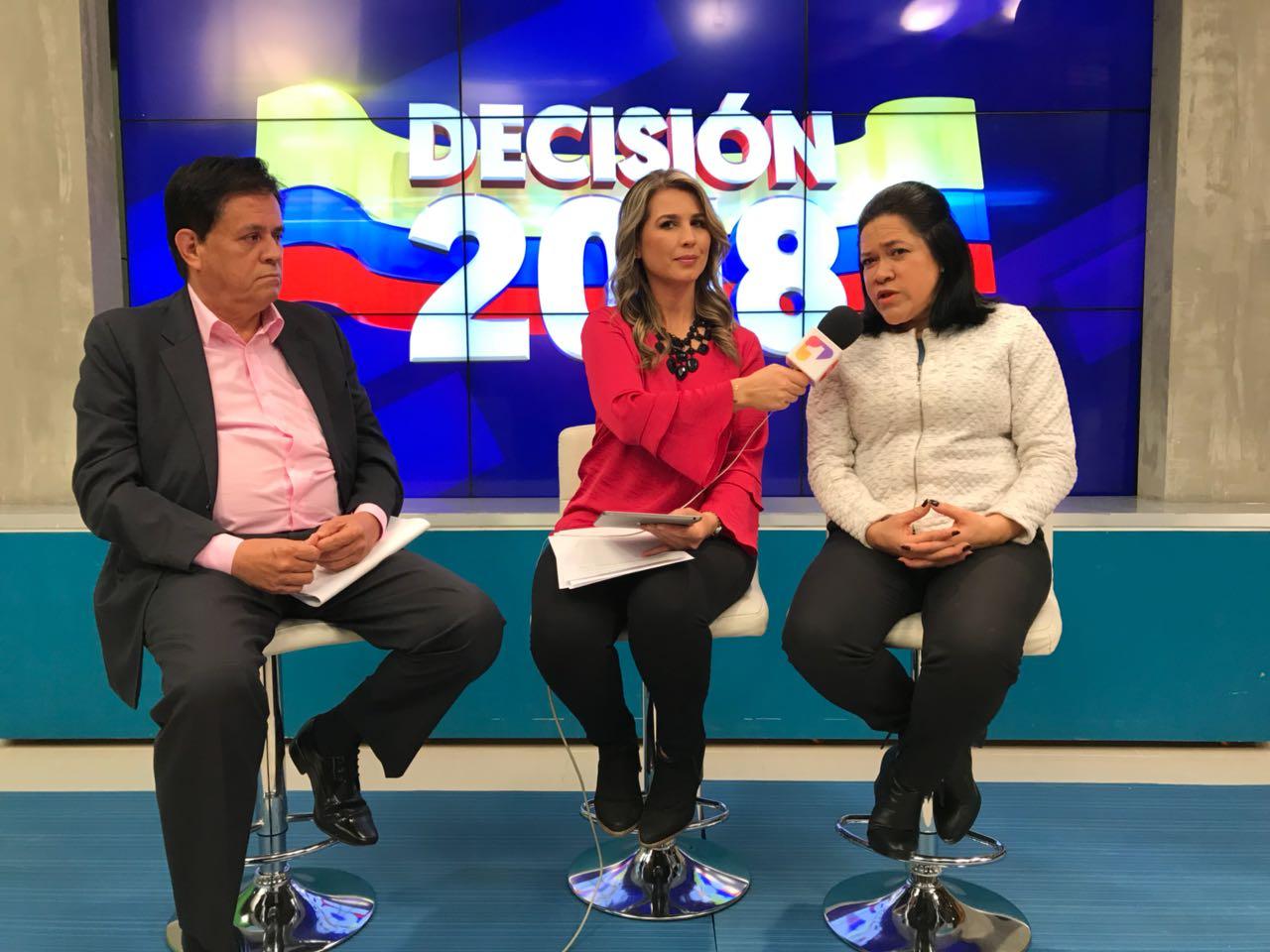 elecciones 2018 congreso facebook live