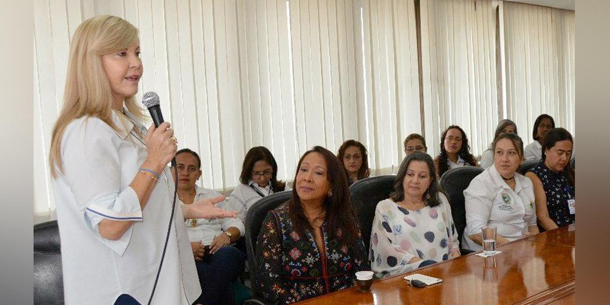 Crearán observatorio para reforzar atención a víctimas de violencia de género