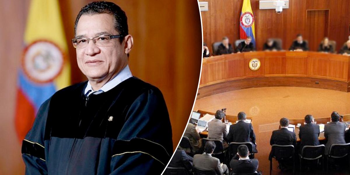 Gustavo Malo presenta sexta incapacidad médica ante la Corte Suprema de Justicia