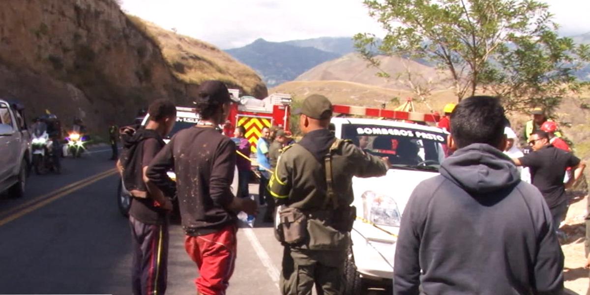Mueren cuatro hinchas del América de Cali tras presunto enfrentamiento con la Policía