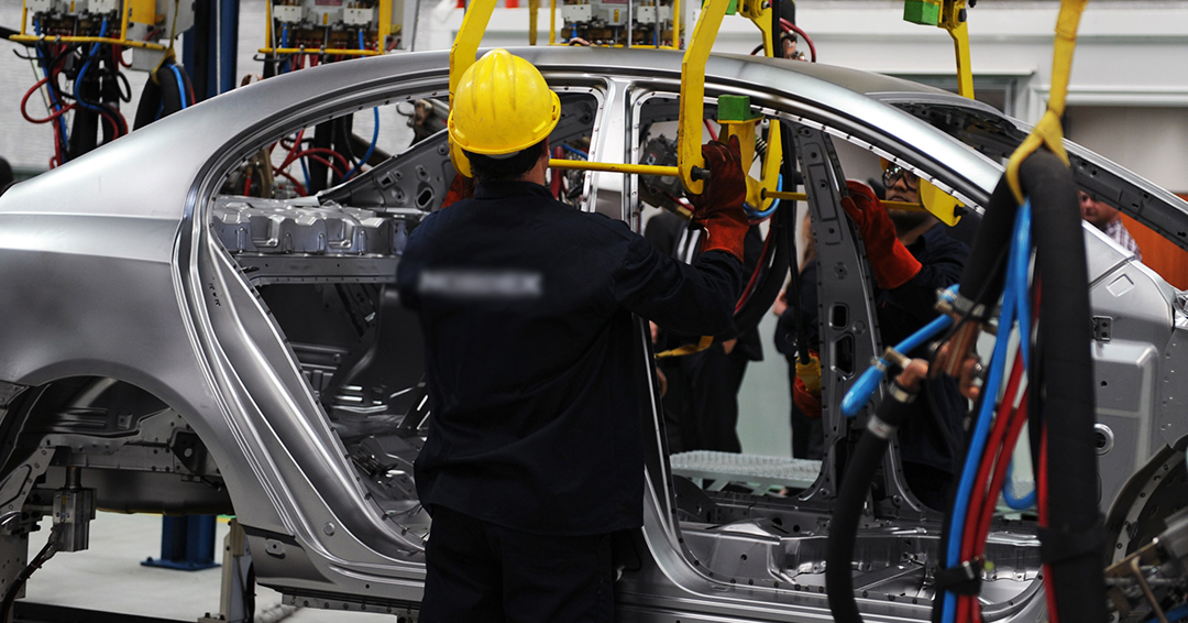 Producción industrial arranca 2018 con cifras positivas