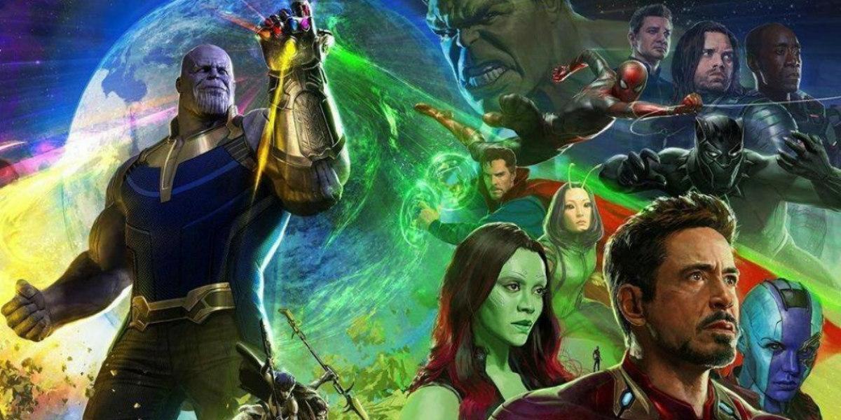 'Avengers: Infinity War' presenta un segundo tráiler lleno de acción