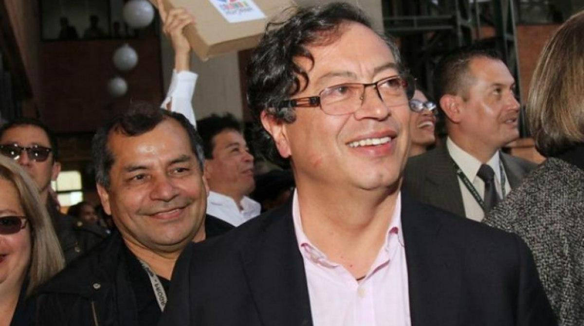 «Ganamos a Duque en buena parte del país»: Gustavo Petro