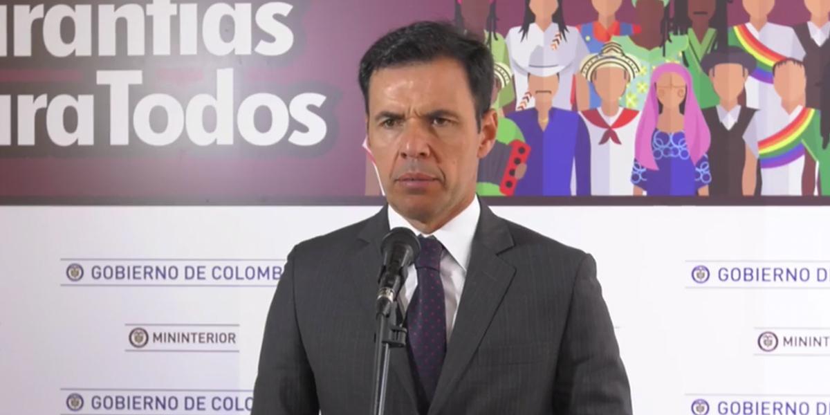 'Ningún municipio tuvo incidentes de violencia durante jornada electoral'