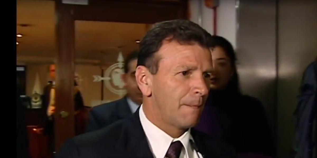 Envían a la cárcel La Picota a Carlos Palacino, expresidente de Saludcoop
