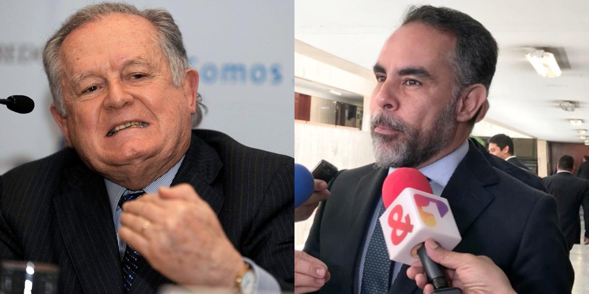 'No debo retractarme de afirmaciones acerca de Luis Carlos Sarmiento': Benedetti