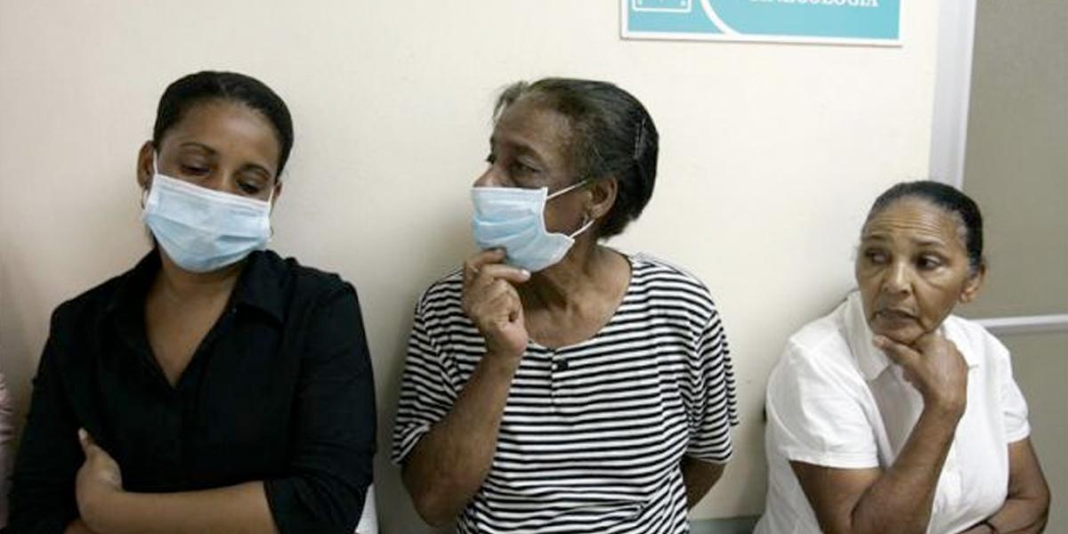 Minsalud alerta sobre pico de infecciones respiratorias del año