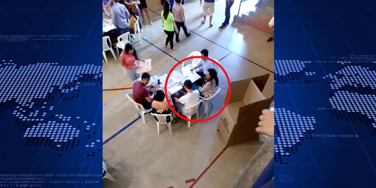 Investigan denuncias por fraude electoral en Antioquia
