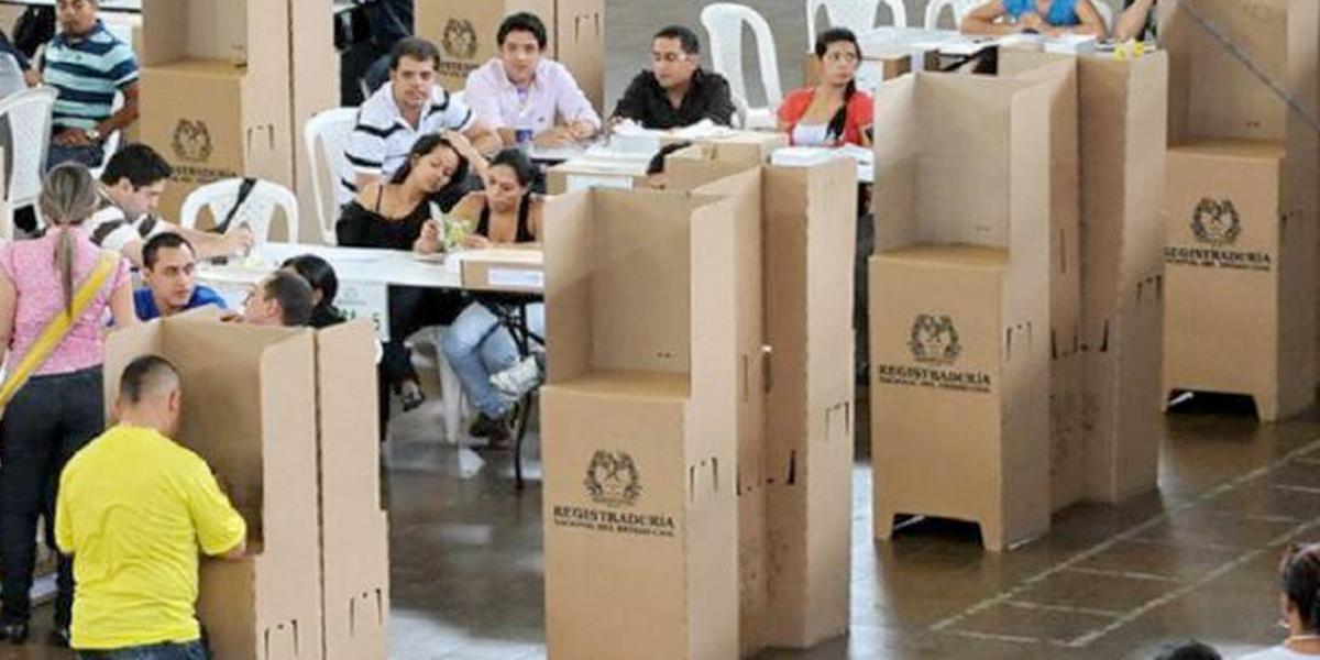 Mininterior publica decreto con medidas para elecciones al congreso